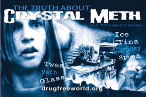 The Truth About Crystal Meth