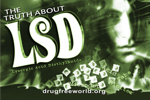 The Truth About LSD